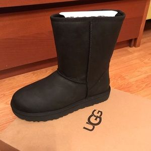 Brand New Black UGG Boots